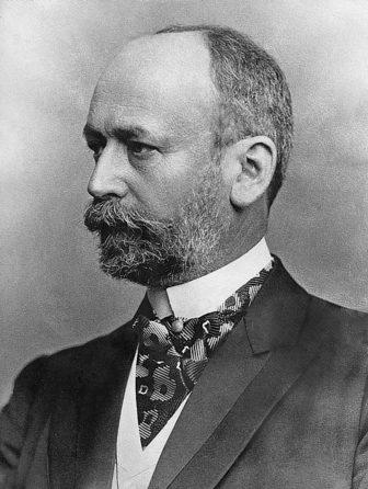 Friedrich Delitzsch.